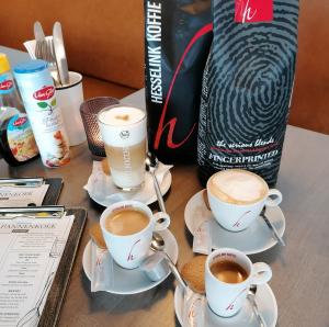 Koffie van Hesselink